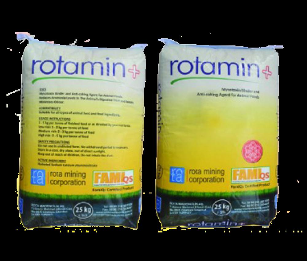 rotamin
